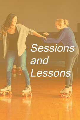 Sessions and Lessons